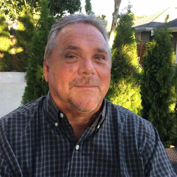 Profile image of Ken Fraser